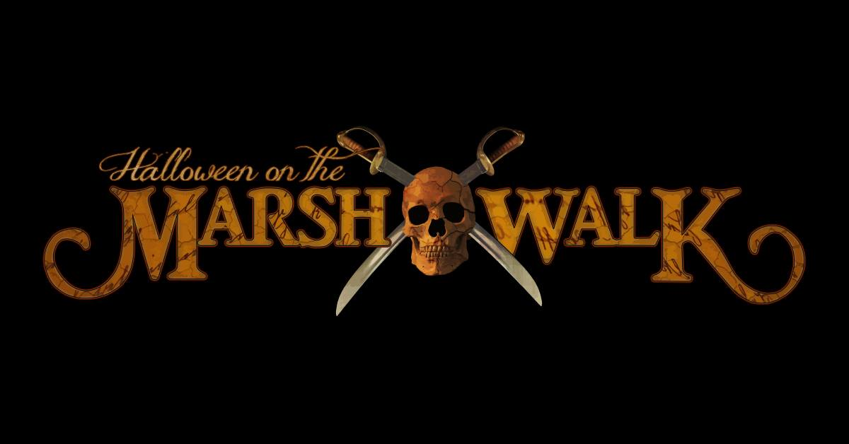 Marsh Walk Halloween 2020 EVENTS – Murrells Inlet MarshWalk